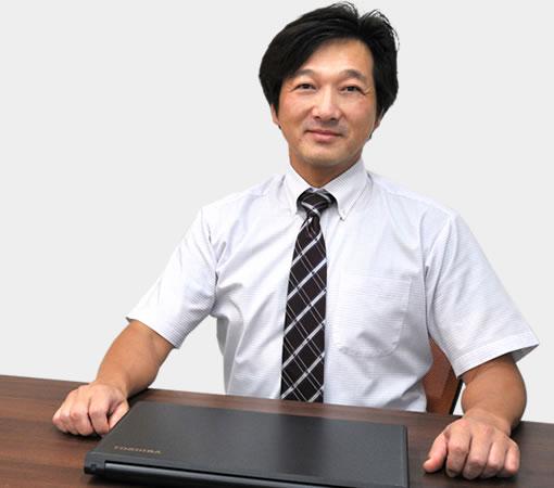 代表取締役:井上 眞一